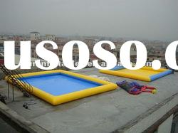 HOT Inflatable Pool for water walking ball with CE certification