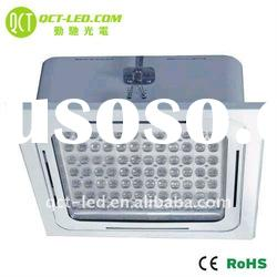 High Power Gas Station LED Canopy Lights