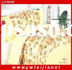 High Quality Beautiful Plain Cotton Bed Sheets