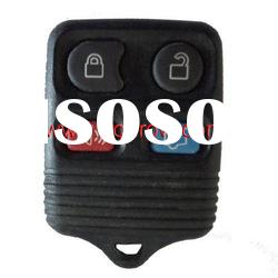 High Quality Ford 4 button Remote control with 315MHZ,car key,remote key