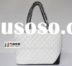 Hottest ,Newest fashion trendy brand leather handbag,ancients style bags,96085