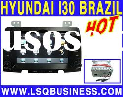Hyundai I30 Car DVD Player with GPS Navigation ! with built-in ISDB-T digital TV!