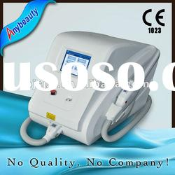 IPL-C hair removal, vascular removal beauty machine