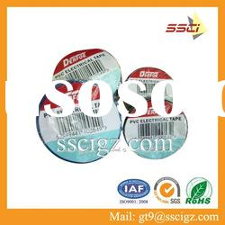 Insulating tape PVC electrical tape Soft paste