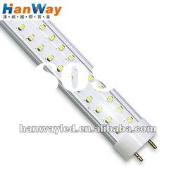 Interior fluorescent T8 energy saving lighting tube