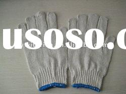 KNITTED COTTON GLOVES 450G