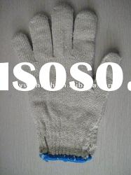 KNITTED COTTON GLOVES 850G