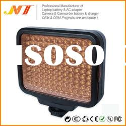 LED Video Light for Camera DV Camcorder LED-5009