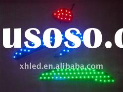 LED direct lighting(outdoor sign light)