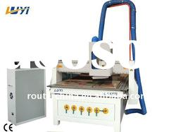 LY-1325 wood cnc machine /wood machine/wood cutter