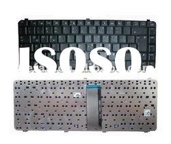 Laptop keyboard for HP COMPAQ 510 511 610 615 Series Spanish layout