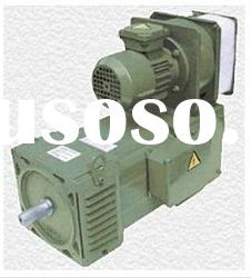 Large DC electric motor 0.4 - 865 kW | CC series