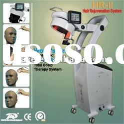 Laser Beauty Equipment HR-II (With CE, ISO13485 Certificate )