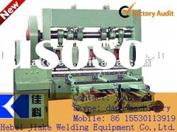 Made in China expanded metal mesh machine (Manufacture)