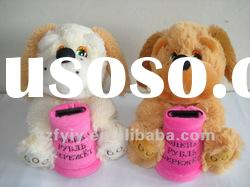 Manufacturer supply high-quality plush toy bear