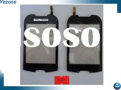 Mobile Phone Digitizer Touch Screen for Samsung W289 Cell Phone part