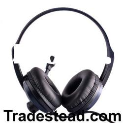 Multimedia Headphone with Microphone for PC,Laptop,MP3/MP4,Mobile Phone,etc.