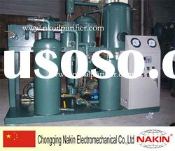 NK TPF Vegetable oil Filtration Machine