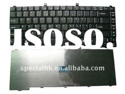 Notebook Laptop Keyboard For Acer Aspire 3000 1690 3500 3620 3680 3660 Keyboard