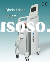 OEM&ODM diode laser hair removal and skin care beauty machine