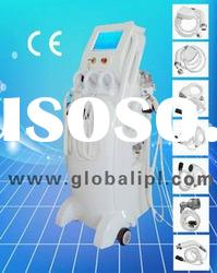 OEM Plastic Salon 7 in I Vacuum Cavitation and RF Fast Cellulite Removal Aesthetic Beauty Equipment