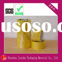 OPP Adhesive Tape/OPP Packing Tape/BOPP Tape(Water Based Acrylic Adhesive(ISO 9001 2008)