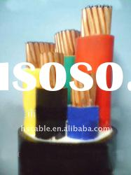 PVC Insulated Power Cable and Fire Resistant Cable