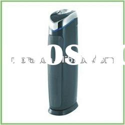 Portable activated carbon air purifier M-K00A2 with HEAP and UV germicidal lamp