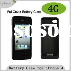Promotion for Apple iPhone 4 battery case