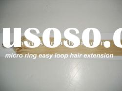 Quality First micro ring easy loop hair extension