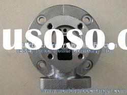 RHE6 turbocharger bearing housings Turbo housing