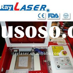 RL40GU mini Laser engraving and cutting machine-CO2 laser plotter laser cutter machine