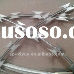 Razor Barbed wire(factory)