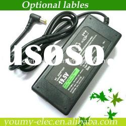 Replacement OEM AC adapter for Notebook 14V 4A 56W