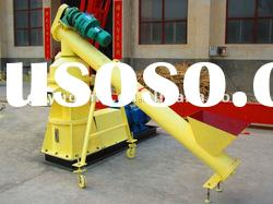 SJM-5 Rice Husk Biomass Briquette Making Machine made by Gongyi Yugong