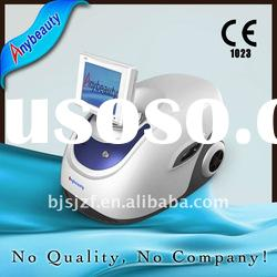 SK-6 e-light ipl+rf hair removal machine ce, freckle removal