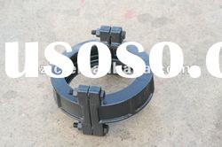 Schwing concrete pump two bolts coupling DN125(CZIC GROUP-PUMP PARTS)