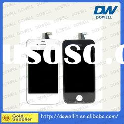 Spare Parts for iPhone,For iphone 4gs lcd digitizer assembly