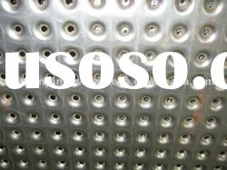 Stainless steel Perforated metal sheets factory
