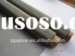 Stainless steel wire mesh (including stainless steel Dutch wire mesh)