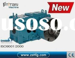 Supply Horizontal Type ZLYJ Series Gear Box For Plastic Extruder ( Gear Box )