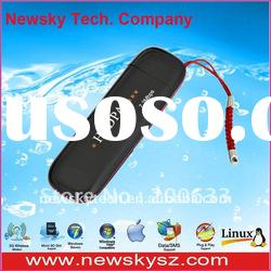 USB 7.2Mbps hsdpa wireless modem driver Support Micro-SD card
