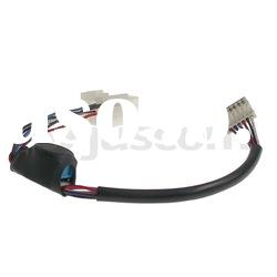 Wire Harness with PCB Assembly
