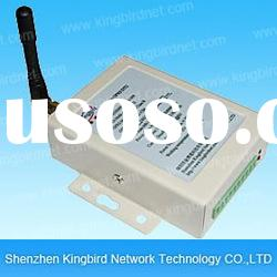 Wireless product !! Networking gsm/gprs modem with rs232/485