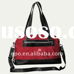 Women's tote bag with laptop pocket