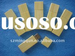 Wooden/'Bamboo USB flash drive;
