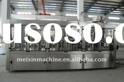 Zhangjiagng 3-In-1 Carbonated Beverage Bottling Machine