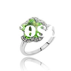 (062591) 925 Sterling Silver Jewelry Ring