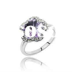 (062593) 2012 Newest Fashion Jewelry Rings