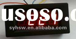 [High Quality PCBA]LED screen display Voltage measurement device